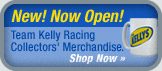 Team Kelly Racing Collector's Merchandise